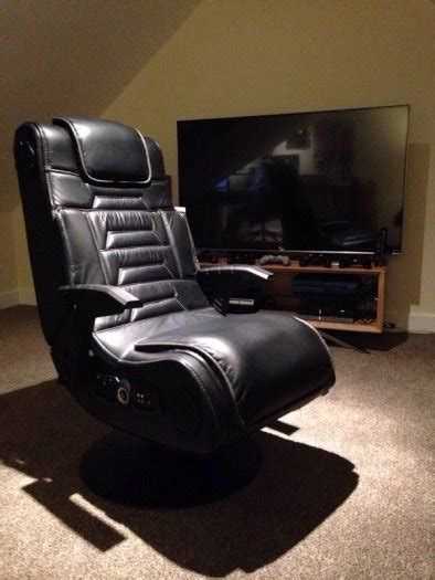 X Rocker 21 Gaming Chair by X Rocker Pro Advanced 21 Gaming Chair For Sale In