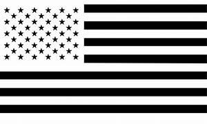 American Flag Stencil Template Canvas Decor Wall Art Paint
