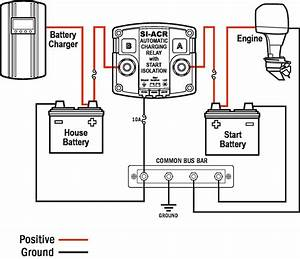 Perko Marine Battery Switch Wiring Diagram Collection