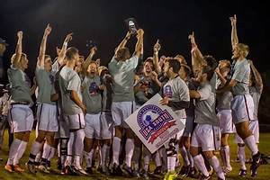 Men's Soccer wins USA South Conference title; NCAA ...