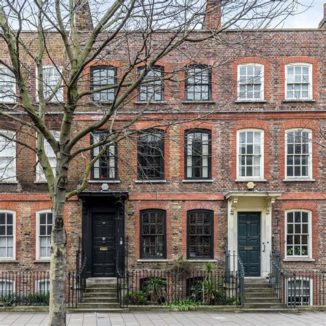 step   unbelievably quirky london townhouse