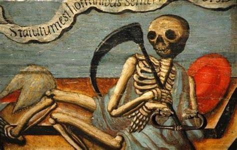 fue la peste negra  spanish prisoner