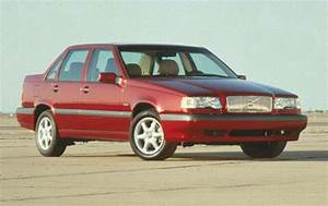 Volvo 850 Full Repair Manual Download 1992