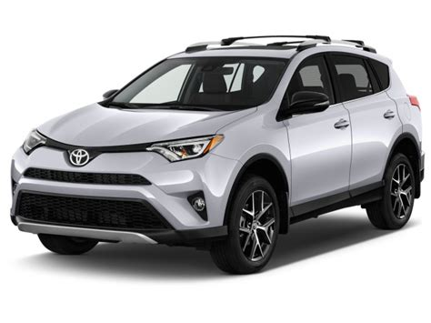 2016 Toyota Rav4 Review, Ratings, Specs, Prices, And