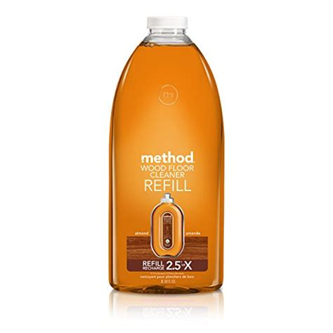 Method Shower Spray Refill by Method Naturally Derived Daily Shower Cleaner Refill