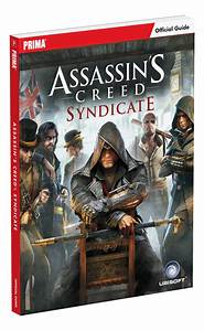 Assassin's Creed Syndicate: Official Game Guide | Assassin ...