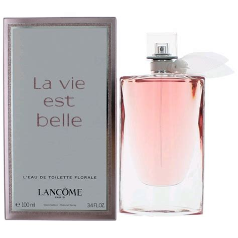 la vie est florale perfume for by lancome free shipping for orders 59 the