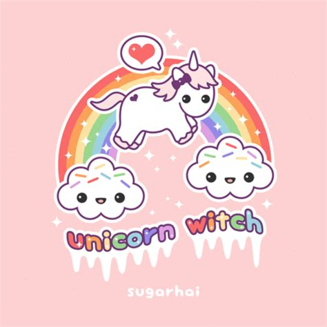 drawn unicorn animated gif pencil   color cartoon