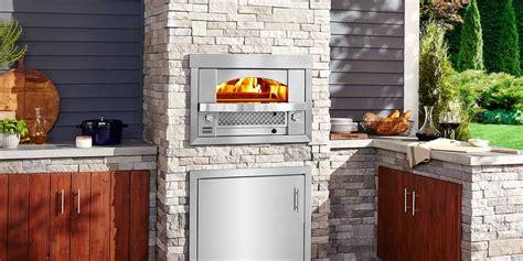 built  artisan fire pizza oven  kalamazoo kalamazoo
