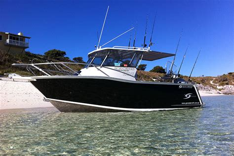 Old Wooden Boats For Sale Perth by Aluminum Boat Builders Perth