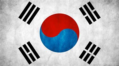Flag Of A Unified Korea