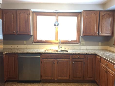 Our Oak Kitchen Makeover. Living Room Dividers. Living Room Chair. Striped Chairs Living Room. Daybed Living Room. Living Room End Table Ideas. Costco Furniture Living Room. How To Decorate My Living Room. Living Room Rooms To Go