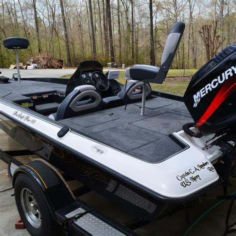 Cajun Bass Boat Accessories by Bass Boat Restoration Images Bassboatseats
