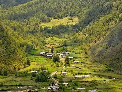 Bhutan Haa Valley Introduction Holidays