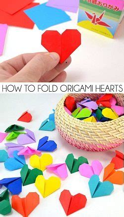 20 Fun & Easy Origami Crafts for Everyone to Learn