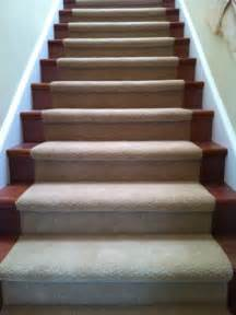 How To Cover Carpet With Wood by Beautiful Brazilian Cherry Stairs Brazilian Cherry