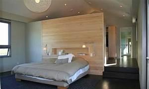 Dunkler Boden Helle Möbel : holzboden verlegen so sieht das moderne schlafzimmer heute aus ~ Bigdaddyawards.com Haus und Dekorationen