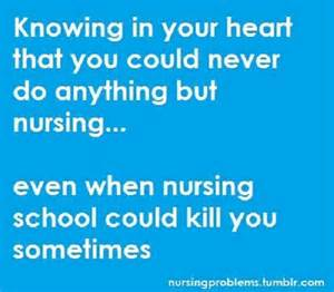 Nursing Student Nurses Quotes Inspirational