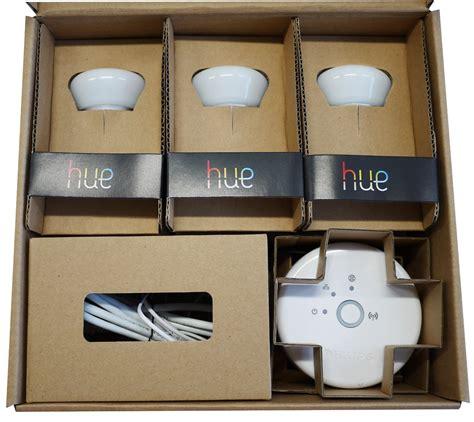 philips hue starter pack led smart bulbs review