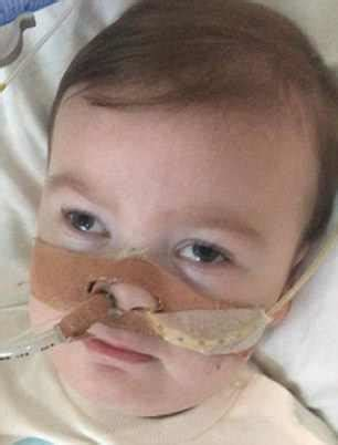 alfie evans 39 father gives emotional speech after losing appeal daily mail online