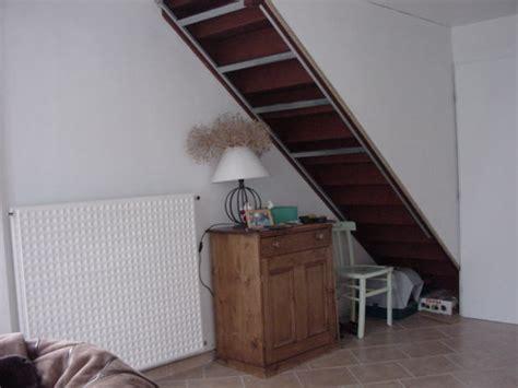 charming habillage sous escalier bois 9 comme je le