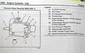 Wiring Diagram  34 3800 Series 2 Vacuum Diagram