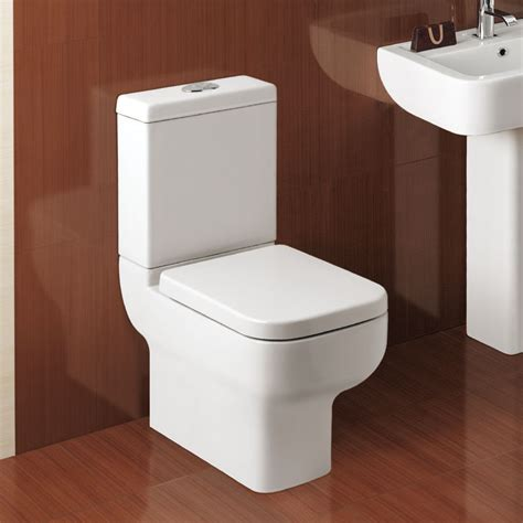Cloakroom Suites  Cheap Combination Toilets & Basins