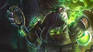 Pudge The Plague Doctor DOTA 2 Wallpapers