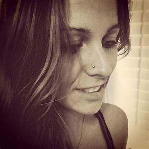 Nose Piercing  The Best Thing I U0026 39 Ve Ever Done For Myself  And Myself Alone  Became Friends With