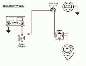Pontoon Boat Horn Wiring Diagram