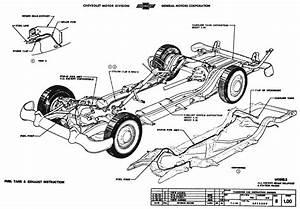 1955 Chevy Truck Wiring Diagram Automotive