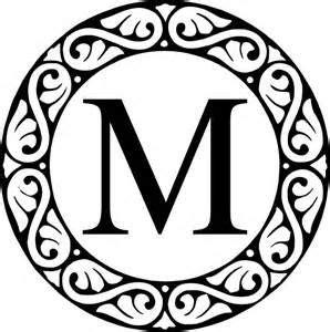 circle monogram font svg  circle monogram  monogram fonts circle monogram