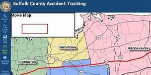 Suffolk County Accident Tracking Map - Keegan & Keegan ...