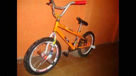 Reforma Bike Cross Rcsj