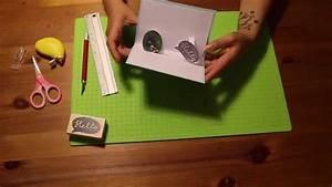 Karten Selber Basteln : pop up karte selber basteln z b zum geburtstag oder hochzeit youtube ~ Orissabook.com Haus und Dekorationen