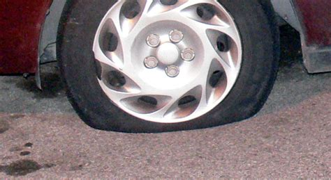 Tyre Slasher Charged Over Damage To 37 Vehicles