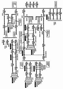 1996 Ford Econoline Van Radio Wiring Diagram