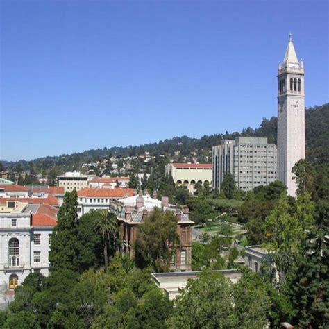 4 Self-Guided Walking Tours in Berkeley, California ...