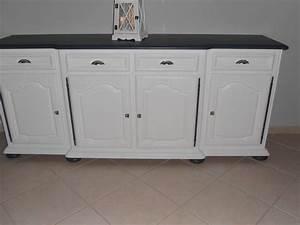 renovation et peinture de meubles la palette d39eric With peinture pour repeindre un meuble