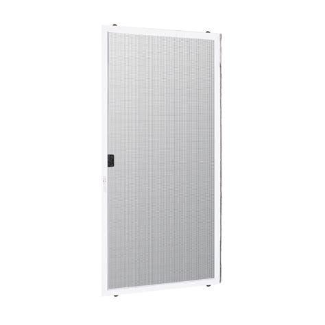 reliabilt patio doors 332 shop reliabilt 332 series white aluminum sliding screen