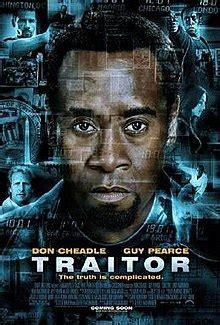 traitor film wikipedia