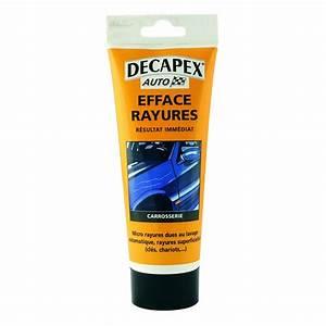 Produit Pour Rayure Voiture : efface rayures universel decauto 200 g ~ Dallasstarsshop.com Idées de Décoration