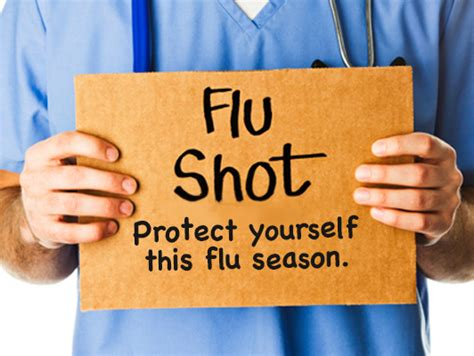 Protect yourself this flu season