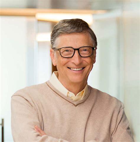 Bill Gates está regalando libros a los graduados