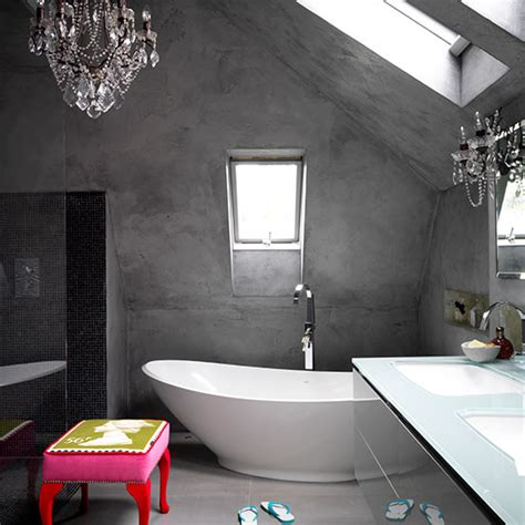 styles of bathrooms grey bathroom ideas to inspire you ideal home