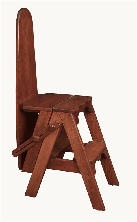 ironing board step stool step stool ironing board chair plans woodworking