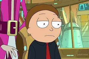 'Rick and Morty' Creator Tells Us if Evil Morty Was ...