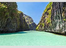 El Nido Tour A Island Hopping Online Booking Travel