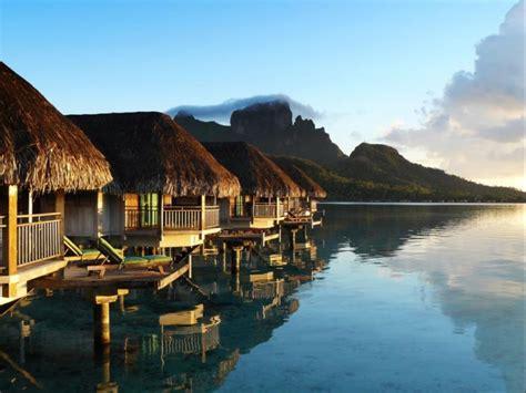 Sofitel Bora Bora Private Island Resort