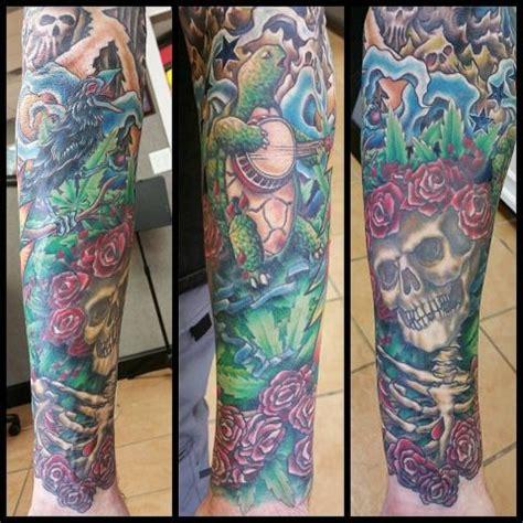 grateful dead tattoos grateful dead grateful dead